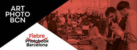 La fiebre por el fotolibro llega a Barcelona con la unión de Fiebre Photobook y Art Photo BCN
