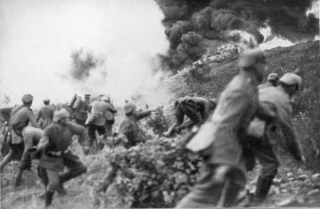 Sin novedad en el frente: la vida del soldado en la Primera Guerra Mundial