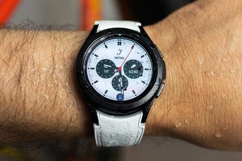 Samsung Galaxy Watch 4, análisis: el reloj con más funciones de salud no decepciona en potencia