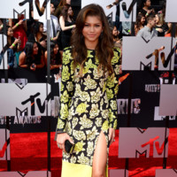 Zendaya MTV Awards 2014