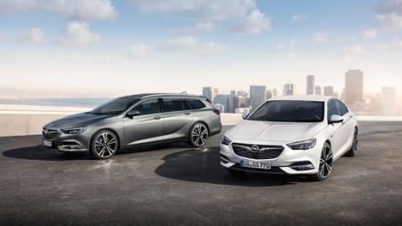 Conectividad y personalización: las claves del nuevo sistema de infoentretenimiento que Opel estrenará en el Insignia