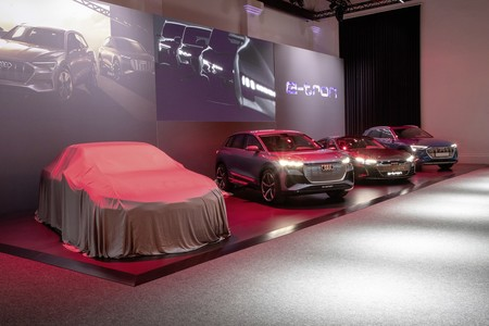 """Audi crea Artemis, una nueva división de coches eléctricos y autónomos """"altamente eficientes"""""""