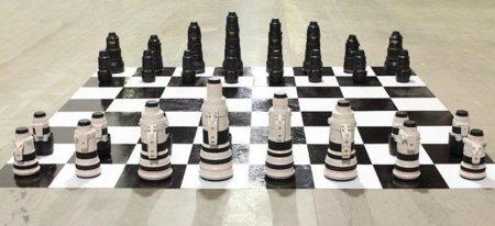 Un ajedrez con los objetivos bien marcados