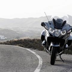 Foto 9 de 36 de la galería bmw-r1200rt en Motorpasion Moto