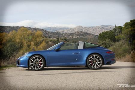 Probamos el Porsche 911 Targa 4S y estas son las siete claves para amarlo (u odiarlo)
