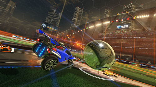 Rocket League: de la sorpresa al éxito