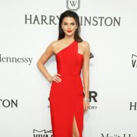 #2 Kendall Jenner