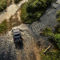 Foto 7 de 8 de la galería peugeot-3008-one-off-aventura en Motorpasión