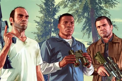 ¿Cuándo saldrá GTA VI? Miramos el pasado de Rockstar para tratar de imaginar su futuro