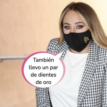 Rocío Flores se gasta casi 3.000 pavos en este capricho de lujo en plena batalla con su madre, Rocío Carrasco
