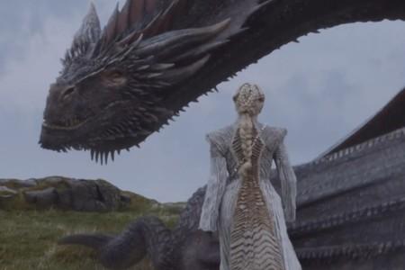 Daenerys Estilo 4