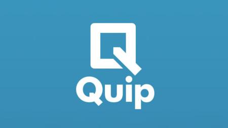 """Quip, el procesador de textos añade los temas, opción """"Me gusta"""" en mensajes, comentarios y más"""