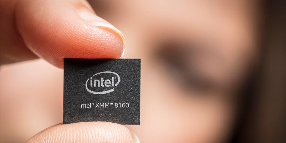 Intel explica por qué tuvo que vender su negocio de módems a Apple