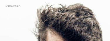 ¿Quieres detener la caída del cabello? Una buena dieta puede ayudarte