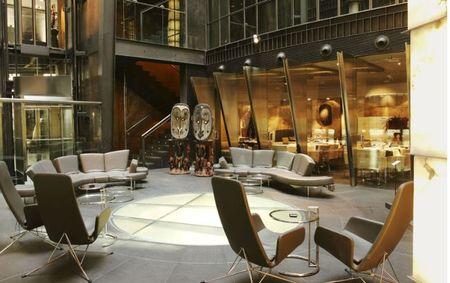 Hotel Urban, el gran acierto de Derby en el corazón de Madrid