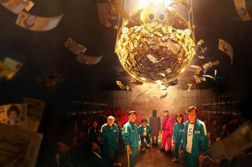 El arma secreta de 'El juego del calamar' no es su violencia, su tono o su brutal diseño de producción, sino la magia de la narrativa surcoreana