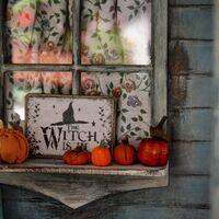 Cinco compras reutilizables para la decoración de Halloween más terrorífica (año tras año)