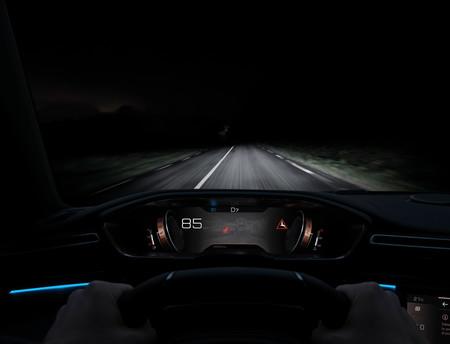 Peugeot 508 2019 23