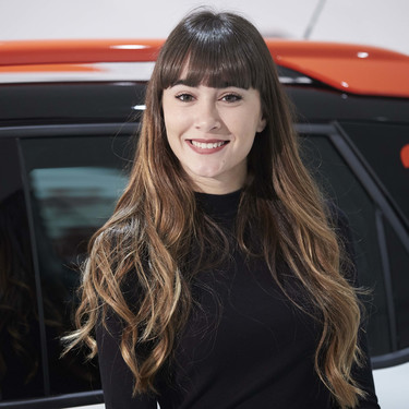 Aitana de 'OT' da el salto a la moda con su primera colaboración para Inditex