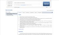 Topicmarks resume y extrae lo más importante de un texto