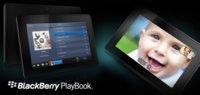 """""""PlayBook va muy por delante del iPad"""", RIM se siente optimista"""
