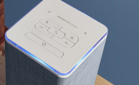 Energy Smart Speaker 5 Home 2 Copia