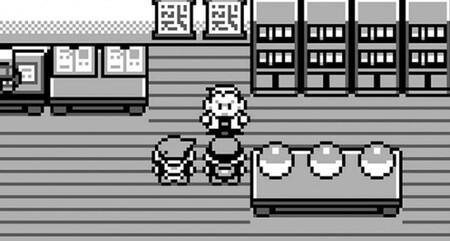 Twitch Plays Pokémon es cosa del pasado, ahora lo que se lleva es jugar a Pokémon Rojo en un avatar de de Twitter