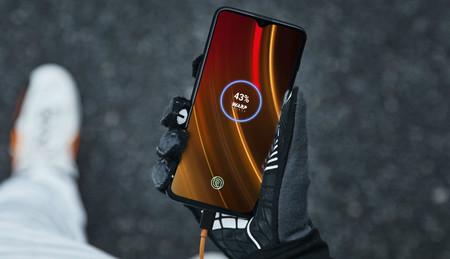 Warp Charge 30: así es la tecnología de carga rápida que estrena el OnePlus 6T McLaren Edition