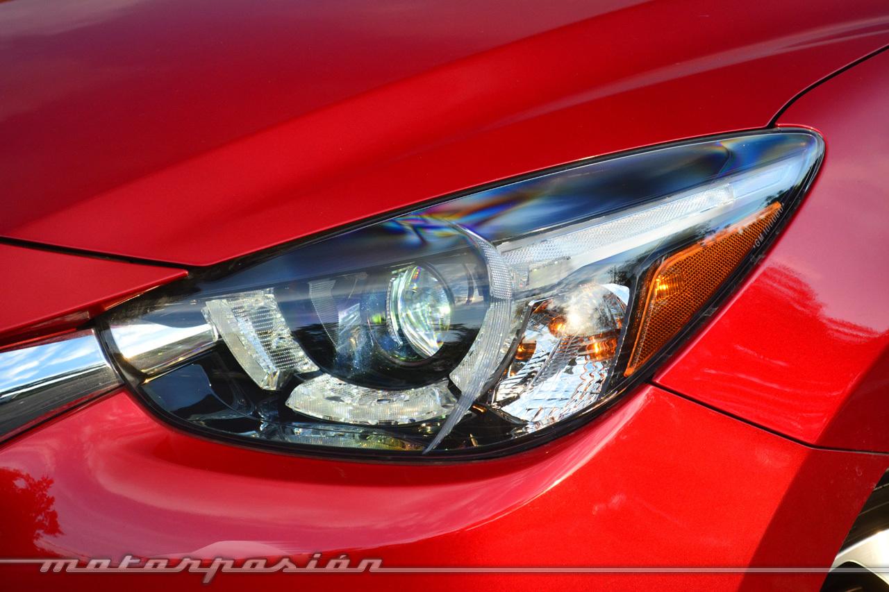 Foto de Mazda2 (Prueba) (7/23)