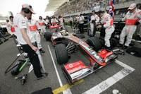 """""""Comienza"""" la pretemporada de Fórmula 1"""
