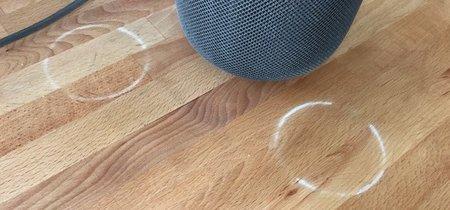 Los HomePod y sus marcas en superficies de madera: qué ha pasado y qué dice Apple al respecto