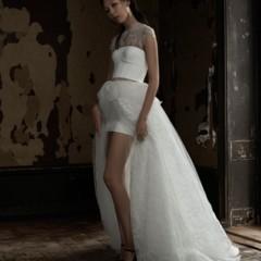 Foto 11 de 13 de la galería novias-vera-wang en Trendencias