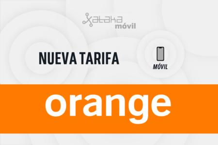 Orange rebaja el precio de sus datos ilimitados entre otras mejoras de las tarifas de contrato, roaming incluido