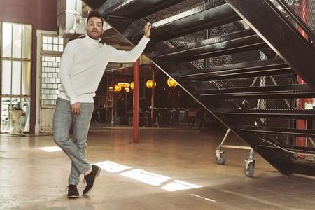 Prince Royce Modela Los Basicos De Otono De H M Que Todo Hombre Necesita