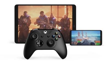 Project xCloud llegará a Android el 15 de septiembre en beta y será gratis para los usuarios del Xbox Game Pass Ultimate