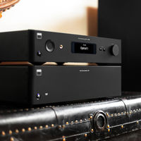 NAD estrena amplificador HiFi de gran potencia: el C298 llega con un discreto aspecto y hasta 620 vatios de potencia