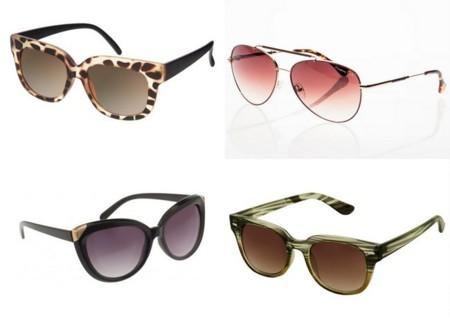 Gafas sol baratas para el día de la madre 2014