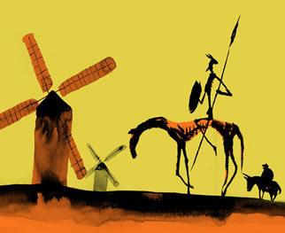 ¿El Quijote sobrevalorado?