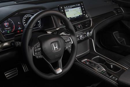 Honda Accord 2021 Precio Mexico 9