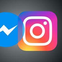 Facebook está desactivando algunas funciones de Messenger e Instagram en Europa