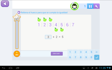 Smartick tablet android