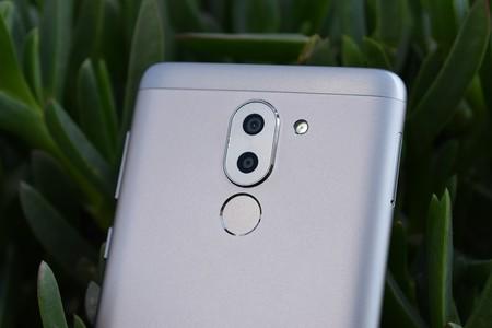 Huawei Mate 9 Lite Analisis