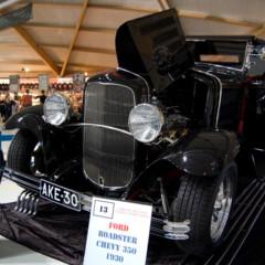 Foto 55 de 102 de la galería oulu-american-car-show en Motorpasión