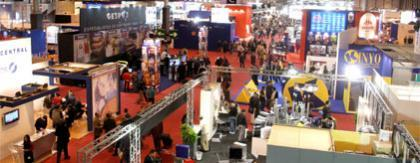 Calendario de Ferias de la Franquicia 2008