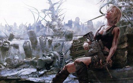 'Parasite Eve: The 3rd Birthday', nuevo tráiler y vídeos ingame [GamesCom 2010]