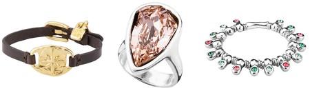 30% de descuento en pulseras, pendientes, anillos y colgantes de la marca Uno de 50 sólo hoy en Amazon