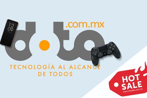 Guía Hot Sale 2019: estos serán los descuentos de doto en México