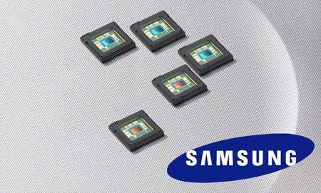 Samsung presenta sensores CMOS de 8 y 12 megapíxeles para dispositivos móviles, ¿hacia donde avanza la fotografía?