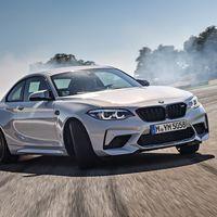 Los BMW M pronto adoptarán tecnología eléctrica de la división BMW i