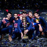 La corona del ESL Masters 2016 busca dueño